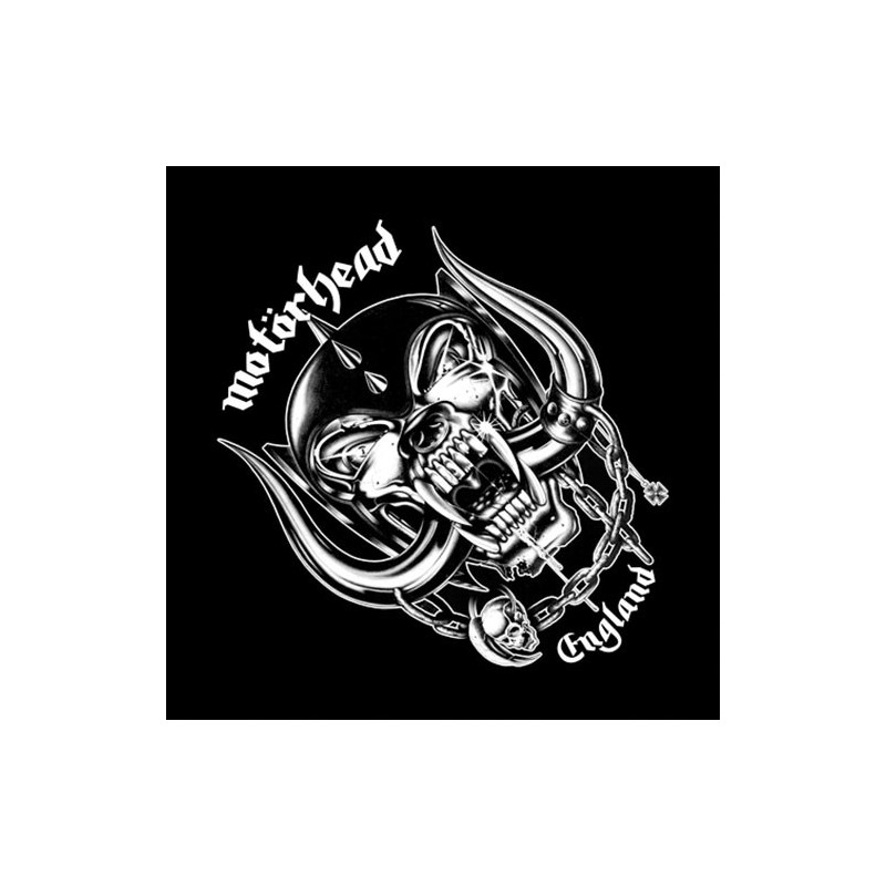 Bandană Motorhead England