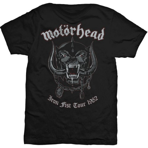 Tricou Motorhead War Pig