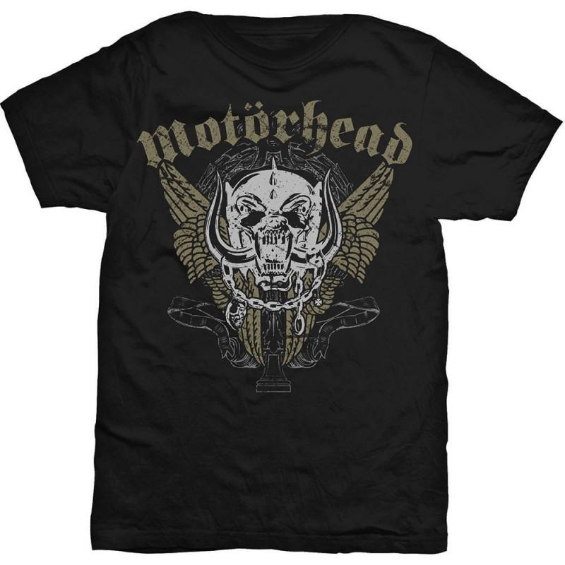 Tricou Motorhead Wings