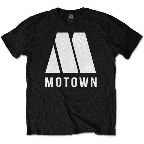 Tricou Motown M Logo