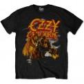 Tricou Ozzy Osbourne Vintage Werewolf