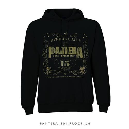 Hanorac Pantera 101 Proof