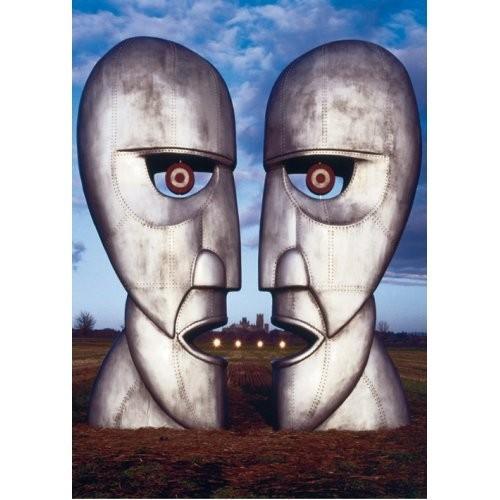 Carte Poștală Pink Floyd Division Bell