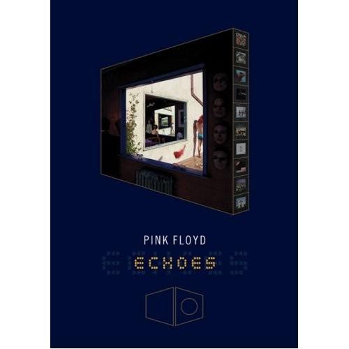 Carte Poștală Pink Floyd Echoes