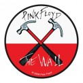 Patch Pink Floyd Hammers