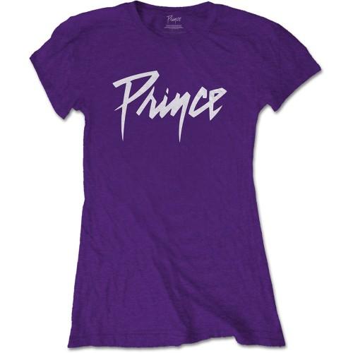 Tricou Damă Prince Logo