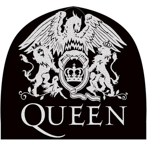 Caciula Queen Crest