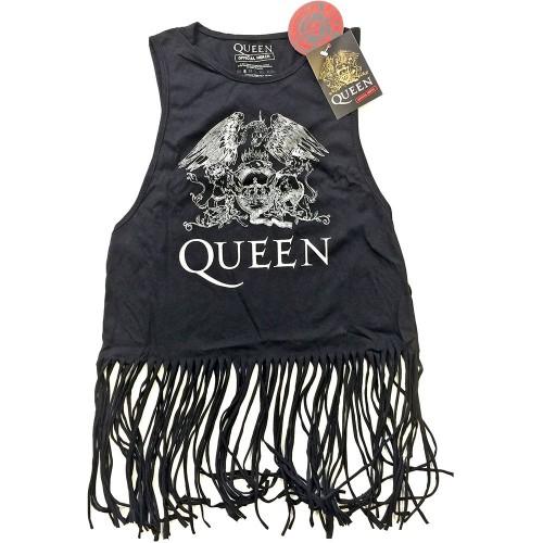 Maiou Damă Queen Crest Vintage
