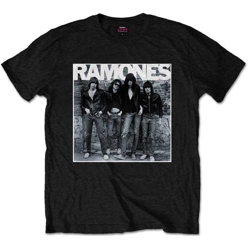 Tricou Ramones 1st Album