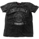 Tricou Ramones Forest Hills Vintage