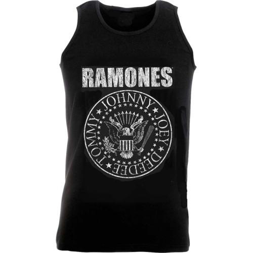 Maiou Ramones Seal
