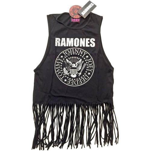 Maiou Damă Ramones Vintage Presidential Seal