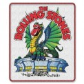 Patch The Rolling Stones Dragon