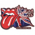 Patch The Rolling Stones Lick the Flag