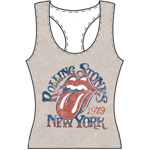 Maiou Damă The Rolling Stones New York