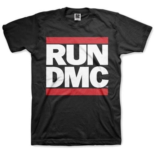 Tricou Run DMC Logo
