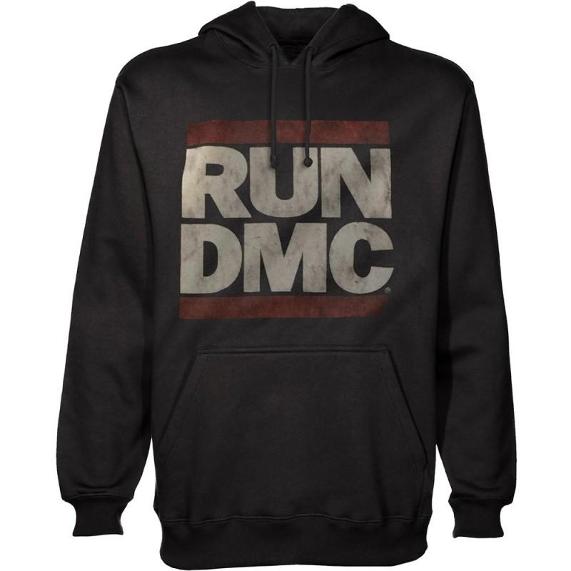 Hanorac Run DMC Logo