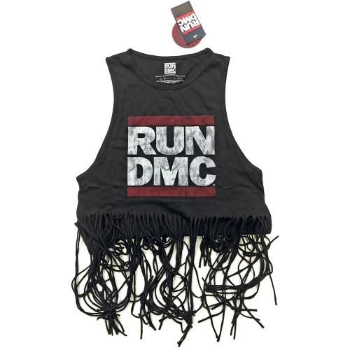 Maiou Damă Run DMC Logo Vintage