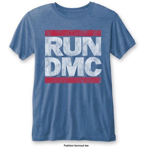 Tricou Run DMC Vintage Logo