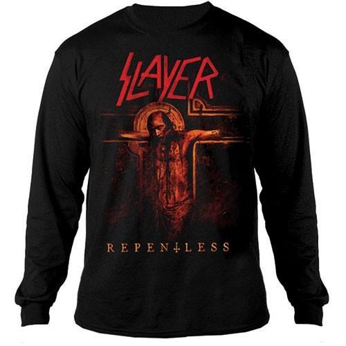 Bluză Slayer Repentless Crucifix