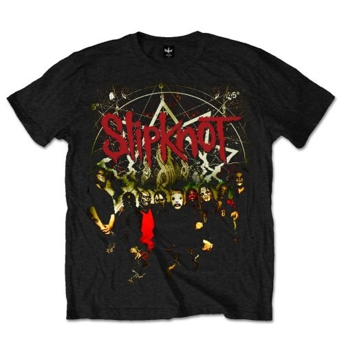 Tricou Slipknot Waves