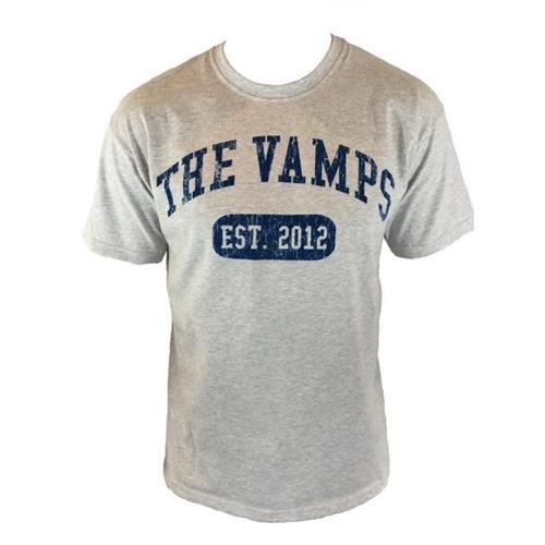 Tricou Damă The Vamps Team Vamps