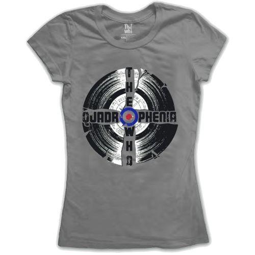 Tricou Damă The Who Quadrophenia