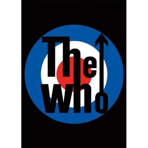 Carte Poștală The Who Target