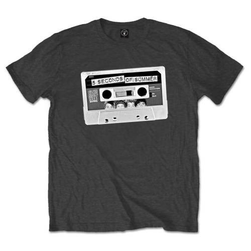 Tricou 5 Seconds of Summer Tape