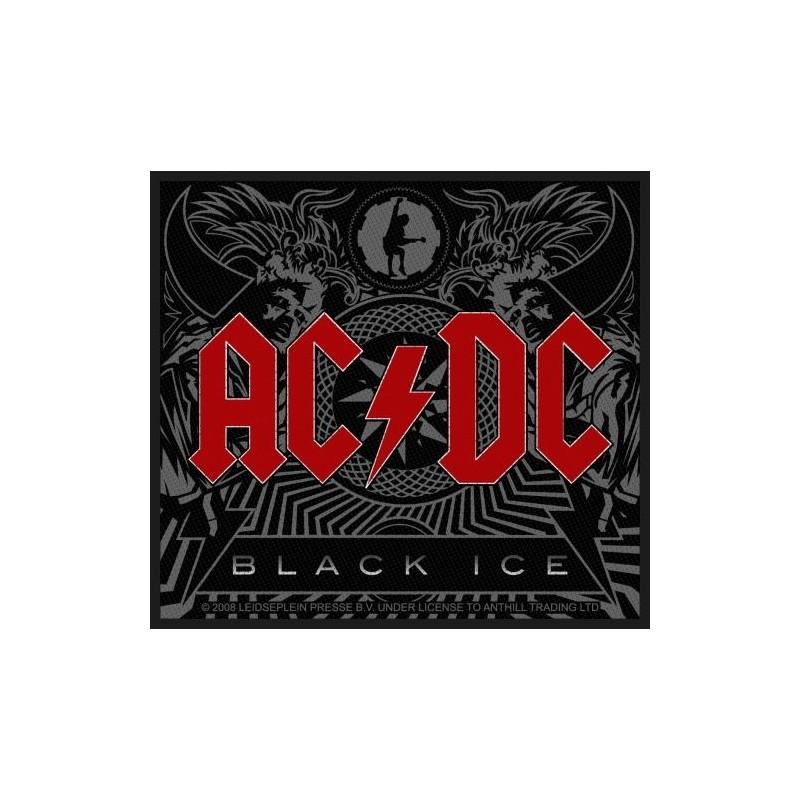 Patch AC/DC Black Ice