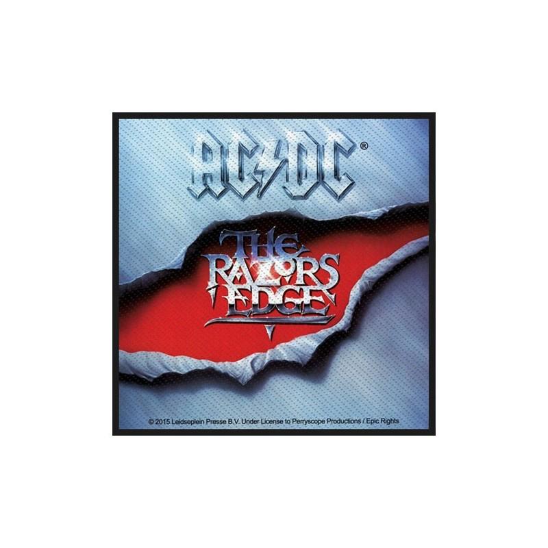 Patch AC/DC The Razors Edge