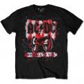 Tricou AC/DC We Salute You Bold