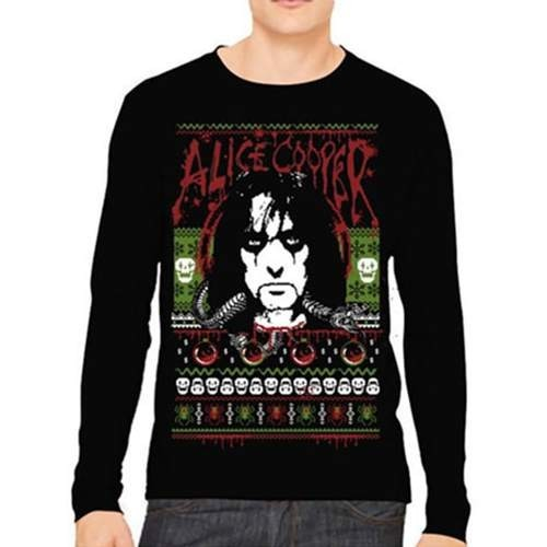 Bluză Alice Cooper Holiday