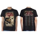 Tricou Alice Cooper Spend The Night With Spiders