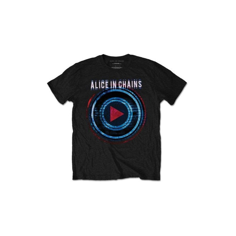 Tricou Alice In Chains Played