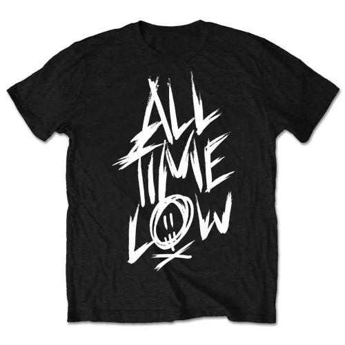 Tricou All Time Low Scratch
