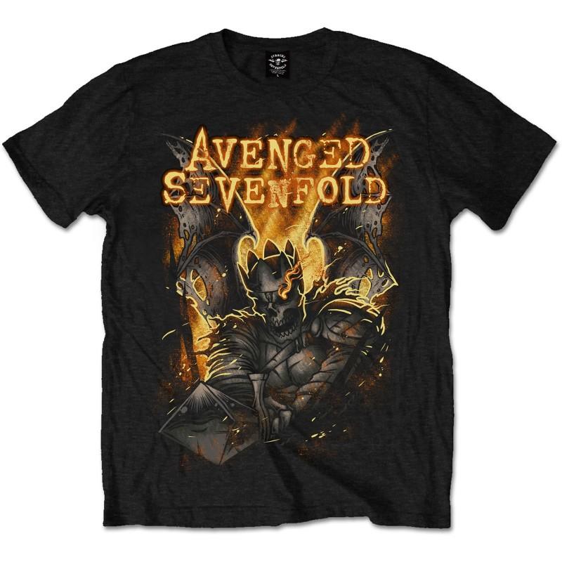 Tricou Avenged Sevenfold Atone