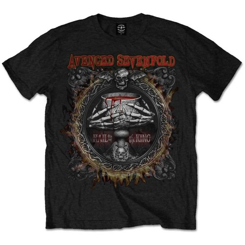 Tricou Avenged Sevenfold Drink