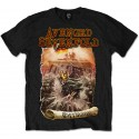 Tricou Avenged Sevenfold Germany