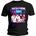 Tricou Backstreet Boys Larger Than Life