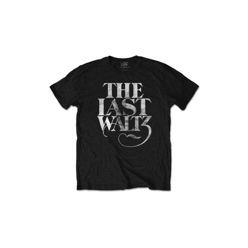Tricou The Band The Last Waltz