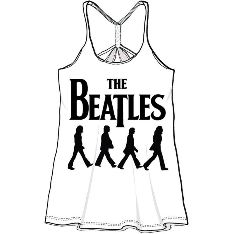 Maiou Damă The Beatles Abbey Road Walking