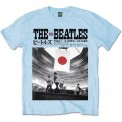 Tricou The Beatles At the Budokan