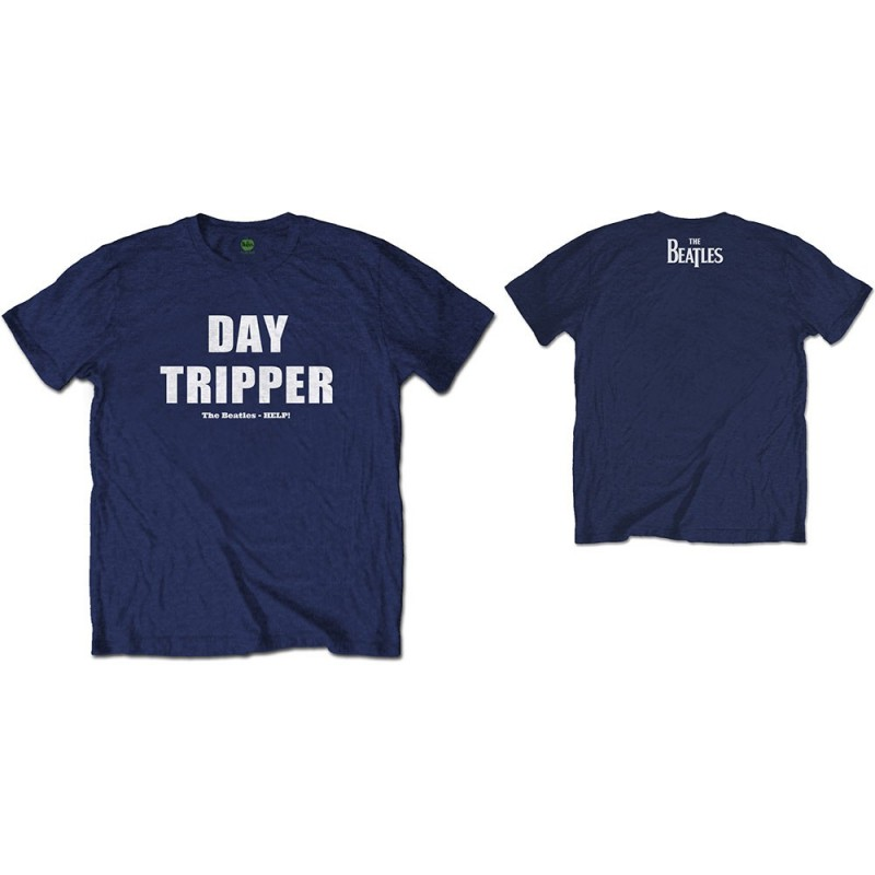 Tricou The Beatles Day Tripper