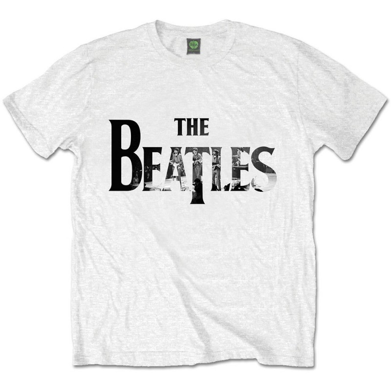 Tricou The Beatles Drop T Live in DC