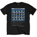 Tricou The Beatles Hard Days Night 8 Track