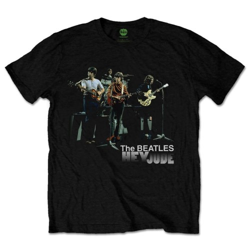 Tricou The Beatles Hey Jude Version 2