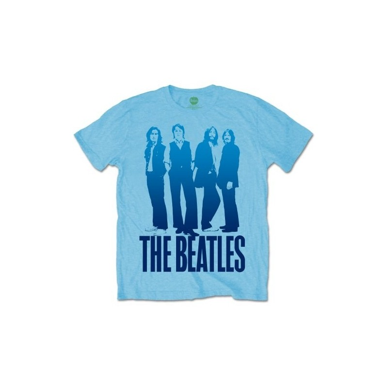 Tricou The Beatles Iconic Image