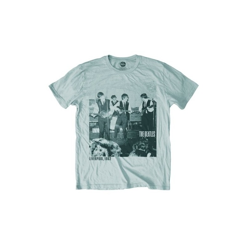 Tricou The Beatles The Cavern 1962
