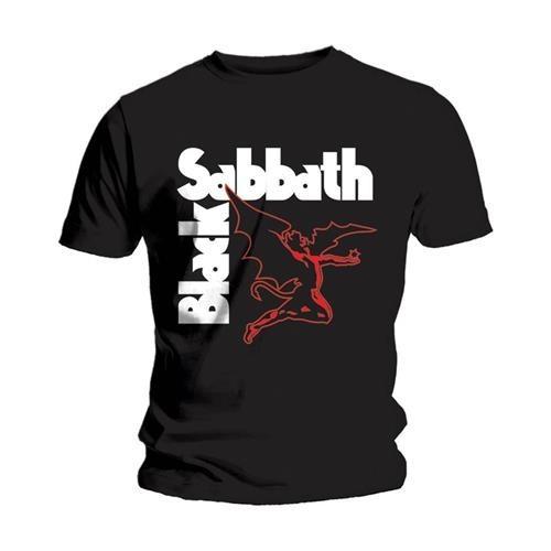 Tricou Black Sabbath Creature